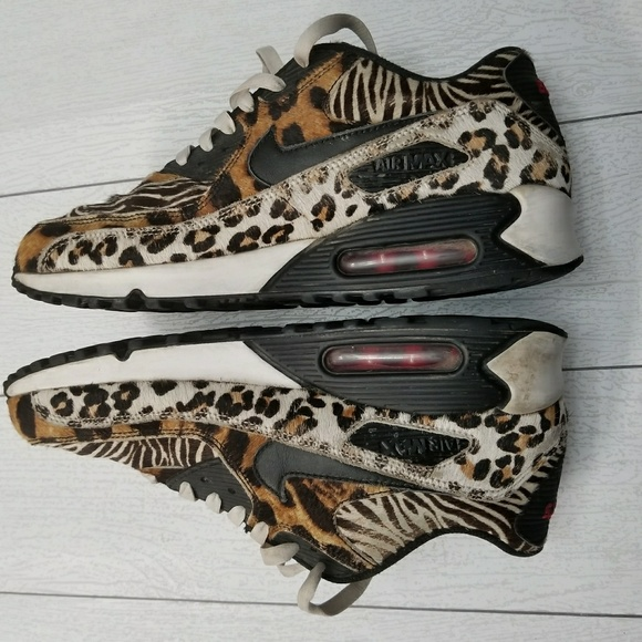 info for 5bd87 f4b08 Nike ID Pony Hair Animal Print. M_5a73de96a44dbe2a41c7ade0